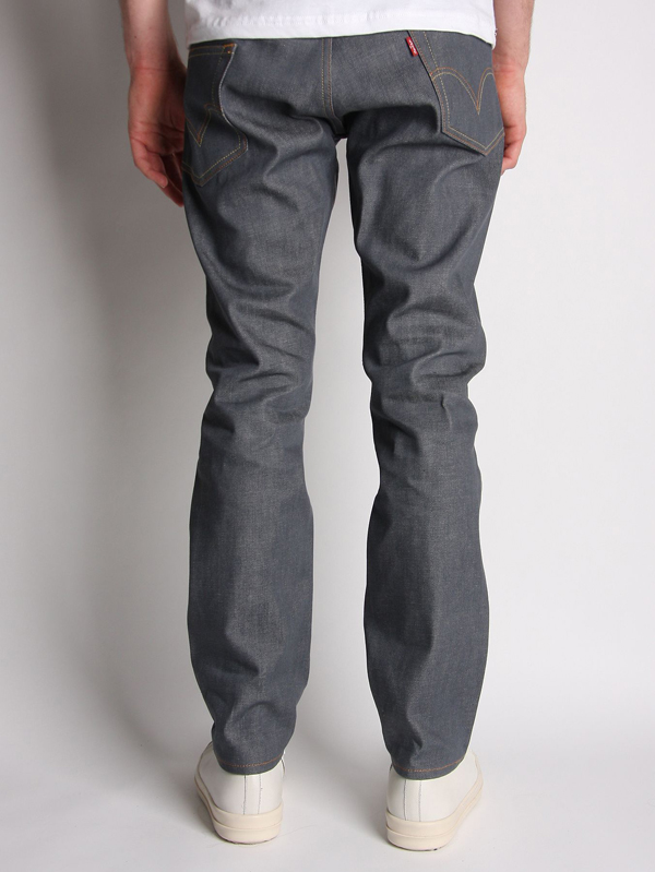 991955d97d6 Levi s Lefty Jean By Takahiro Kuraishi – Spring - Summer 2011 Collection
