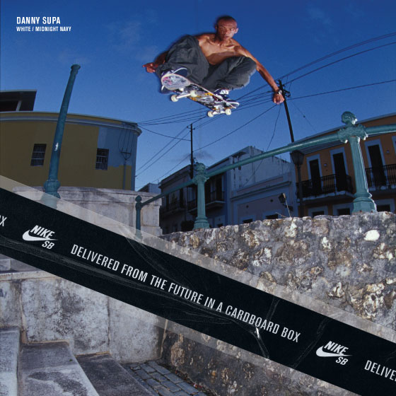 promo code d9b72 ead45 History of the Nike SB Dunk Pro Book 1985-2011 New Images