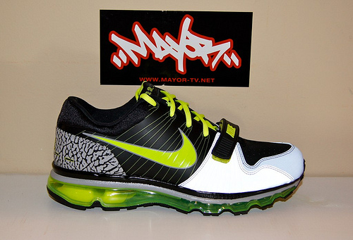 Hot Rouge Air Max Nike Air Max NetComm Wireless