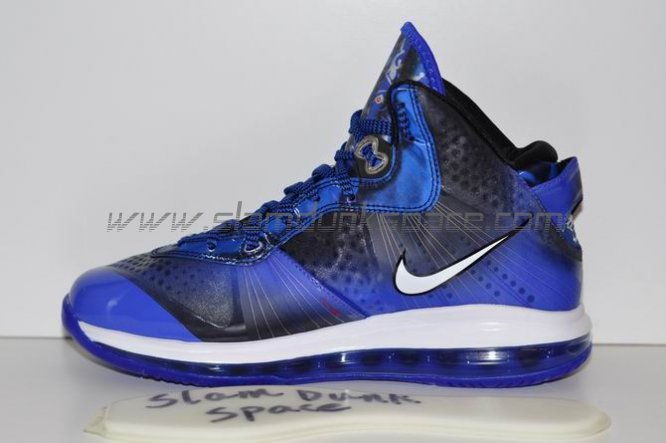Nike Air Max Lebron 8 V2 All-Star New Images