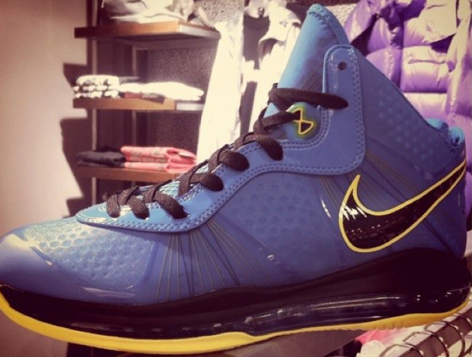 lebron 8 entourage. The Nike Air Max Lebron 8 V2