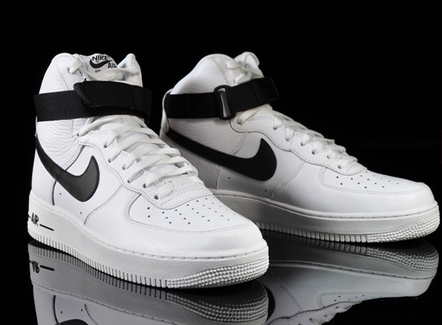 White Air Force 1 Shoes Nikecom
