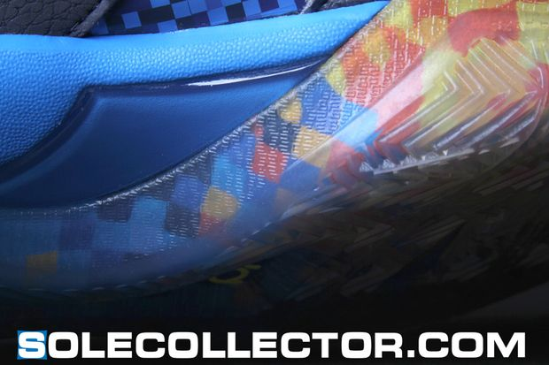 Nike Zoom KD III - 'EA Sports' Detailed Images