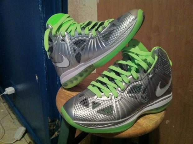 Nike Lebron 8 PS DunkMan Release Date