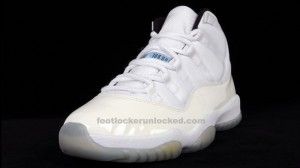 Air Jordan Retro 11 Columbia (6)