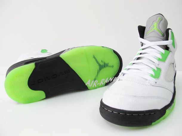 Air Jordan 5 Retro Quai 54 (8)