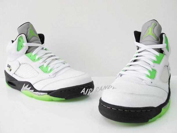 Air Jordan 5 Retro Quai 54 (7)