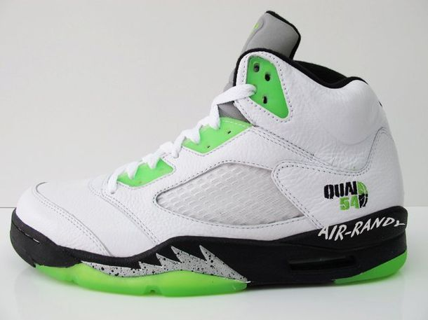 Air Jordan 5 Retro Quai 54