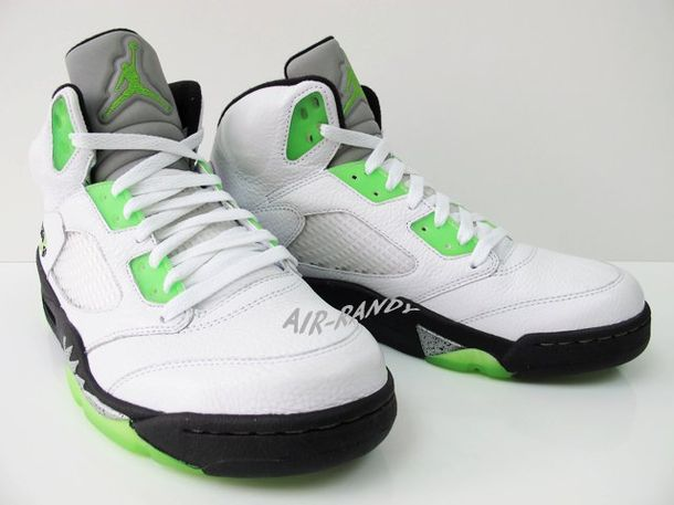 Air Jordan 5 Retro Quai 54 (3)