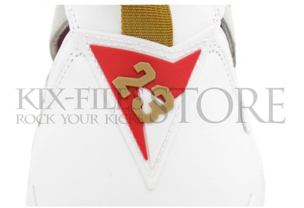 Air Jordan Retro 7 Year of the Rabbit