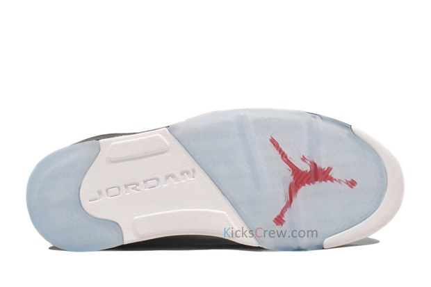 Air Jordan Retro 5 Midnight Navy