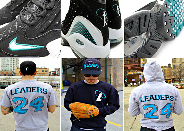 LDRS 'The Kid' Fresh Water Collection