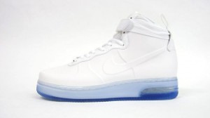 Nike Air Force 1 High Foamposite - White (11)
