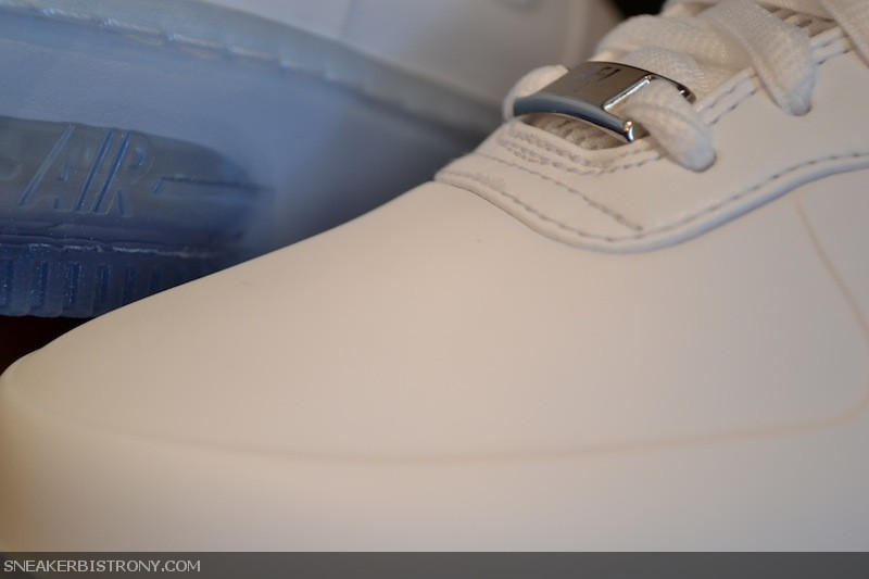 another chance e33ff efcb8 Nike Air Force 1 High Foamposite 'White' Available at ...