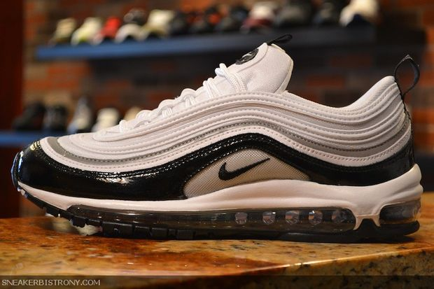 A Better Look at the Upcoming UNDEFEATED x Cheap Nike Air Max 97