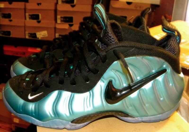 Nike Air Foamposite Pro Retro