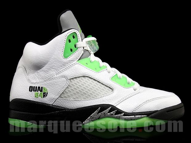 Air Jordan 5 Retro Quai 54 (4)