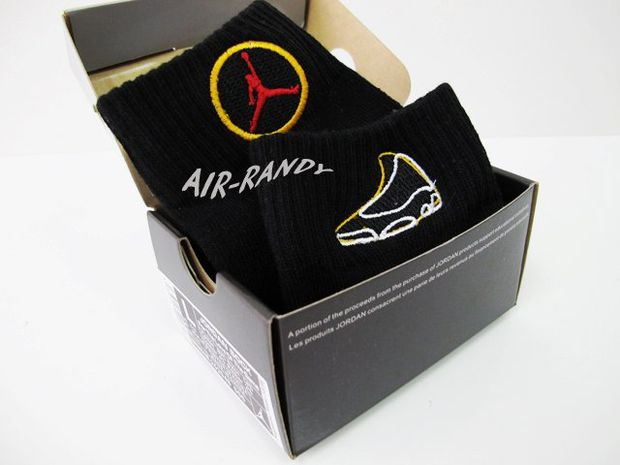 Air Jordan Retro Socks (12)