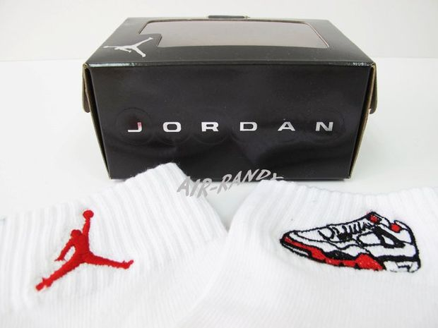 Air Jordan Retro Socks (11)