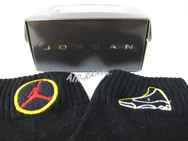 Air Jordan Retro Socks (9)