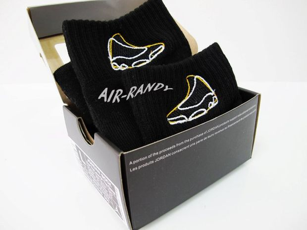 Air Jordan Retro Socks (7)
