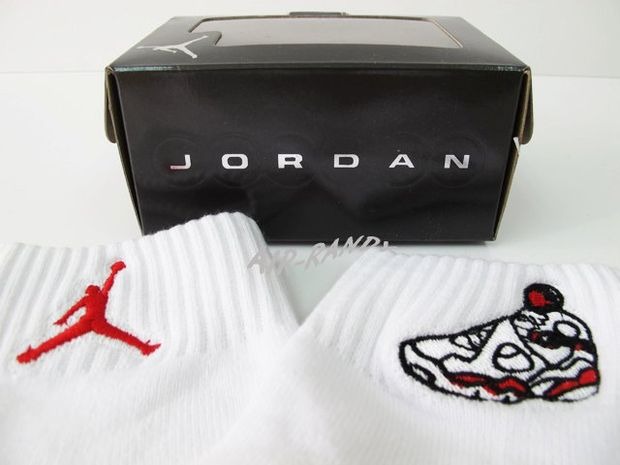 Air Jordan Retro Socks (6)