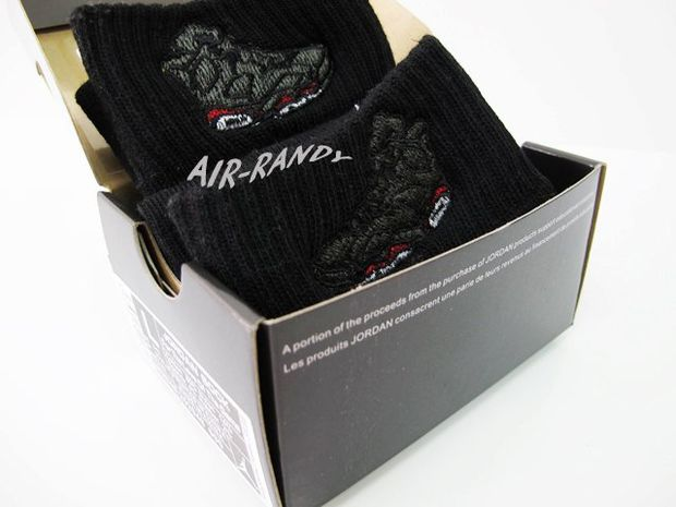 Air Jordan Retro Socks (5)