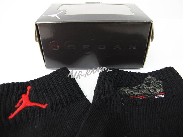 Air Jordan Retro Socks (4)