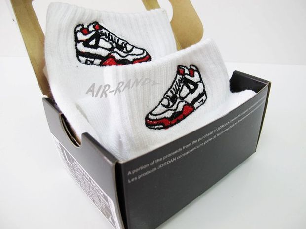 Air Jordan Retro Socks (2)