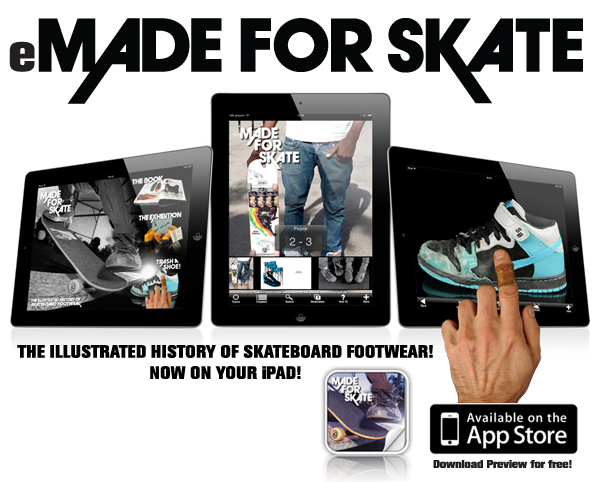 eMade for Skate Ipad App (7)