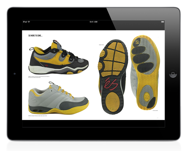 eMade for Skate Ipad App (6)