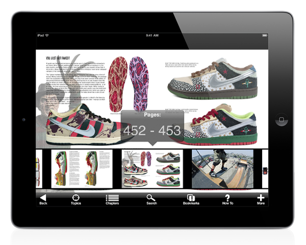 eMade for Skate Ipad App (5)