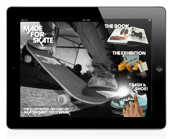 eMade for Skate Ipad App (4)