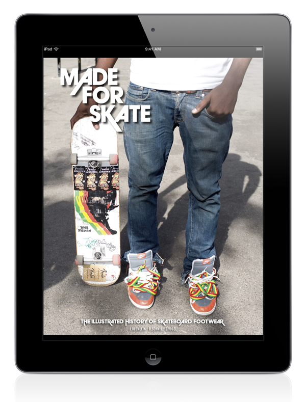 eMade for Skate Ipad App (3)