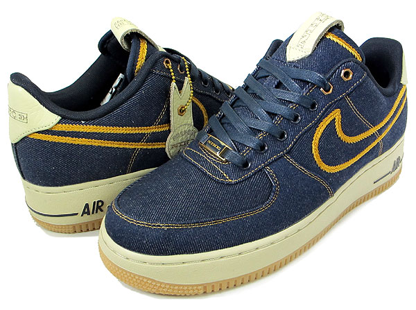 Nike Air Force 1 Premium Denim (3)