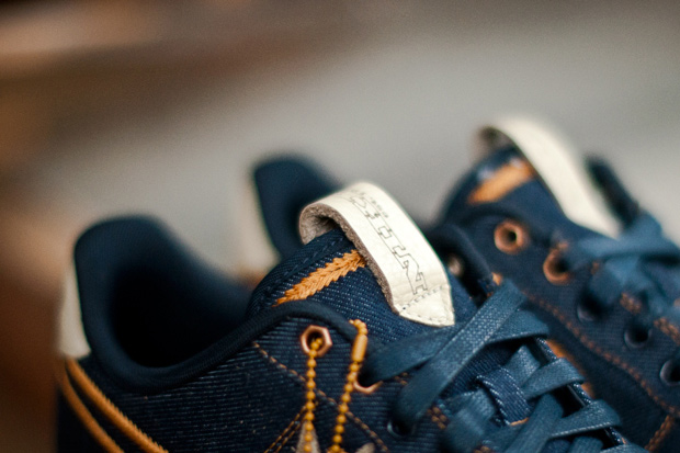 Nike Air Force 1 Low Premium Denim (5)