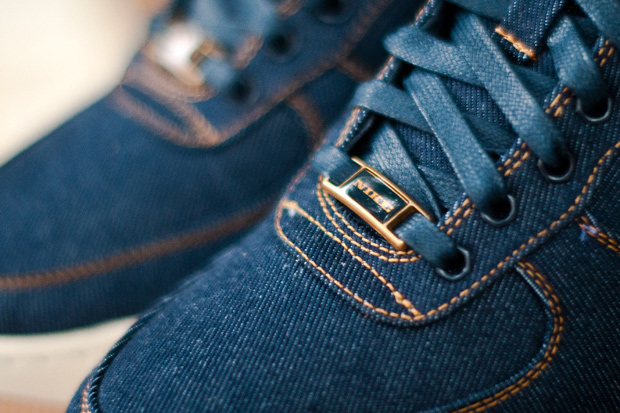 Nike Air Force 1 Low Premium Denim (3)