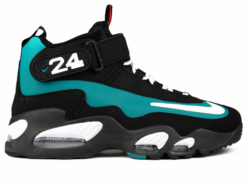 Nike Air Griffey Max 1 Mariners Emerald (5)