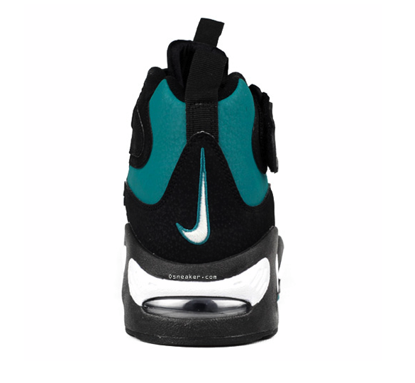 Nike Air Griffey Max 1 Mariners Emerald (3)