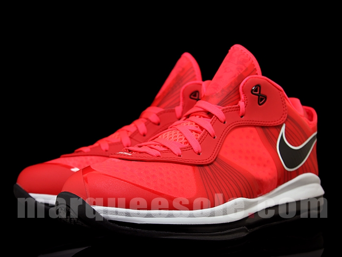 Nike Lebron 8 V2 Low Infrared (3)