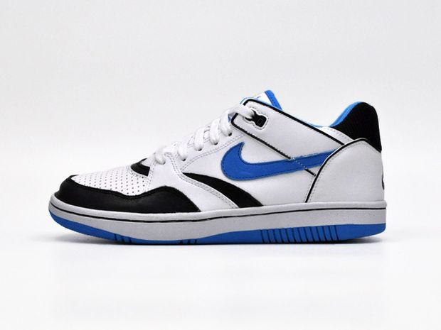 Nike Sky Force 88 Low Summer 2011 (6)