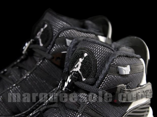 Air Jordan 6 Rings 'Carbon Fiber' (1)