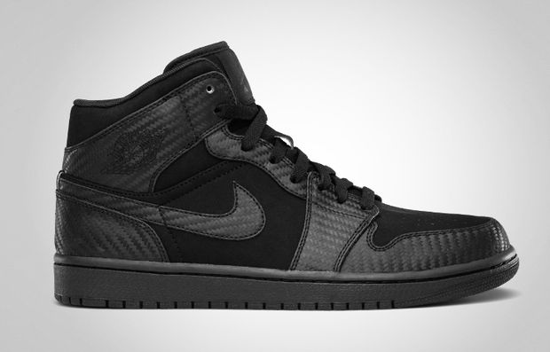 Air Jordan 1 Phat Carbon Fiber (3)