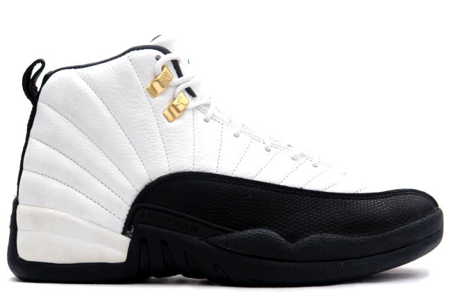 Air Jordan 12 Returns in 2012 (2)