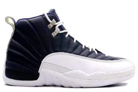 Air Jordan 12 Returns in 2012 (5)