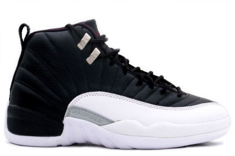 Air Jordan 12 Returns in 2012 (4)