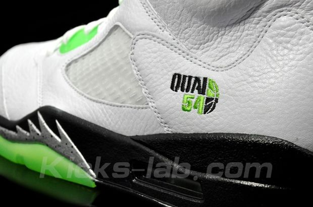 Air Jordan 5 Retro Quai 54 (5)