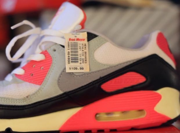 In Mint Condition: Nike Vintage Collection (14)