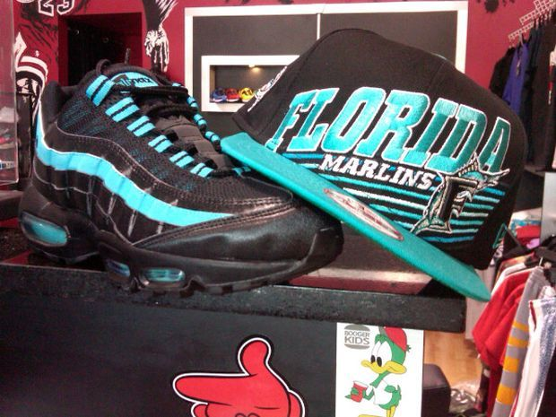 Nike Air Max 95 Marlins