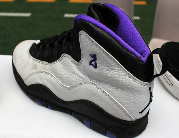 Air Jordan 10 Sacramento Mitch Richmond (2)